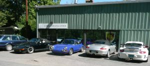About Automobile Associates of canton ct