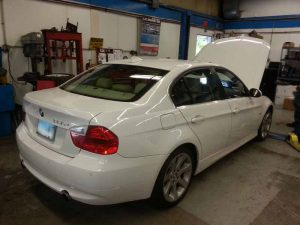 Automobile Associates BMW Repair and BMW Service