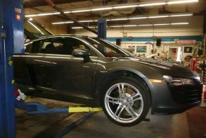 Automobile Associates Audi Repair & Service