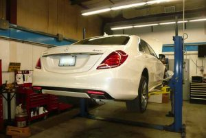 Auto Assoc Mercedes Repair and Mercedes Service