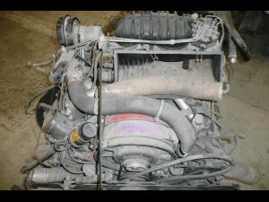 911SC Engine Rebuild - before
