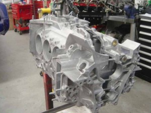 Porsche 3.2 Carrera Engine Rebuild