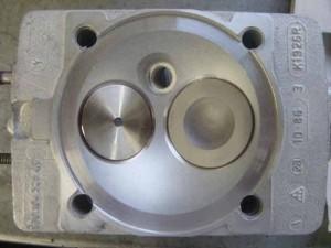 Porsche 3.2 Carrera Engine Rebuild