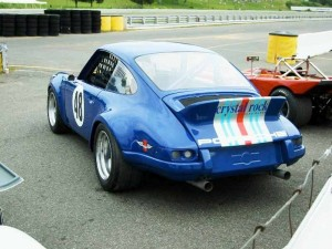 Porsche 912 Built To 2.8 RSR Spec
