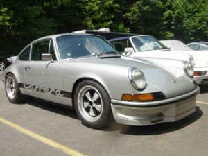 Porsche RS Clone for Race and Street