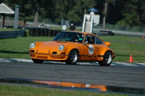 Porsche RSR Clone built by Automobile Associates - Watkins Glen DE