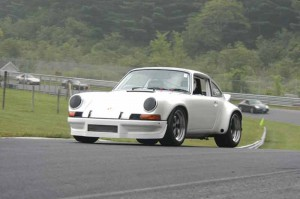 Porsche RSR Clone built by Automobile Associates - LimeRock DE